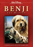 DVD - Benji the Hunted - Written & directed by Joe Camp