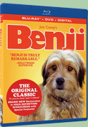 Benji WideScreenHD